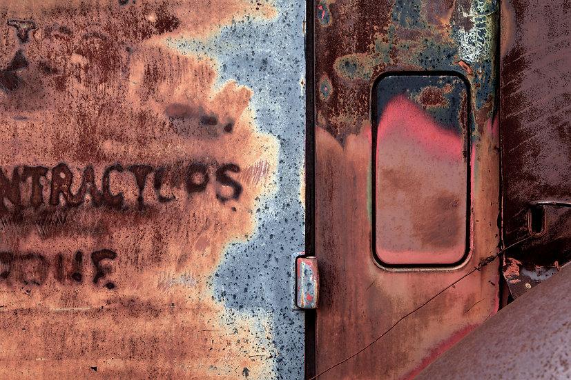 Contractor's Truck
