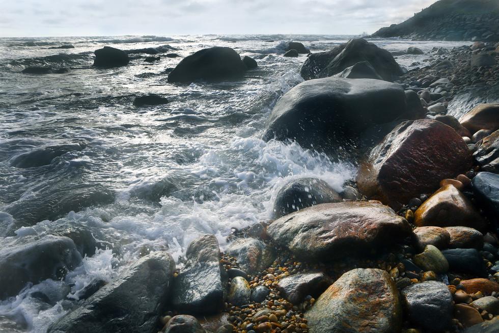 2 - The Restless Sea