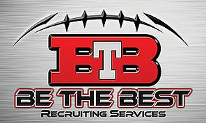 BTB Be The Best Recruiting Services SVS Sports