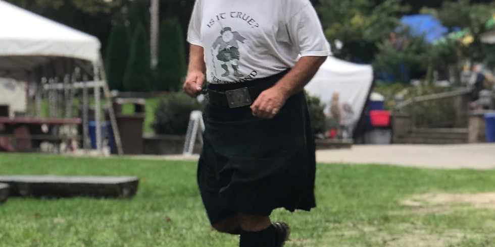 2019 American Highlander Kilted Fun Run- NJ