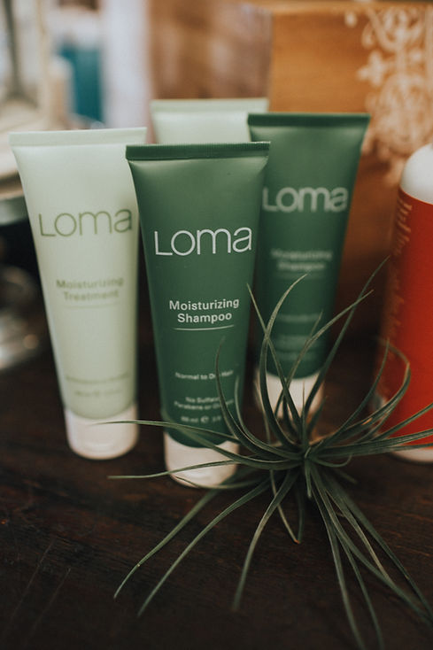 Loma Hair Care Worcester MA