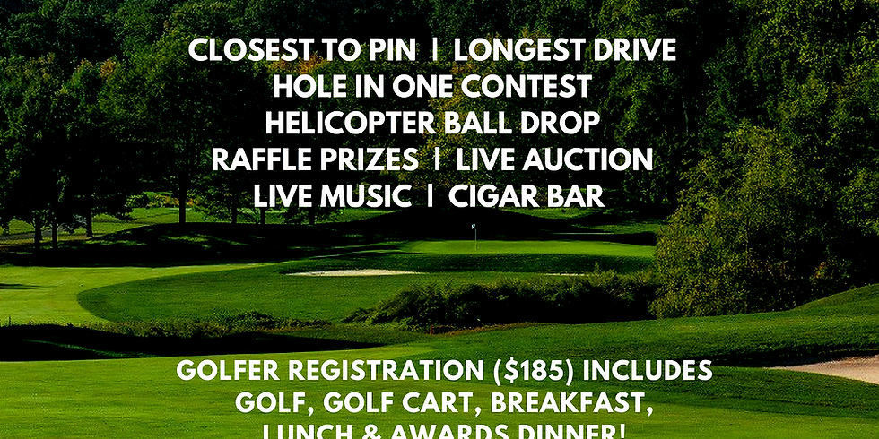 Montgomery PBA #355 Golf Outing - Cherry Valley Country Club