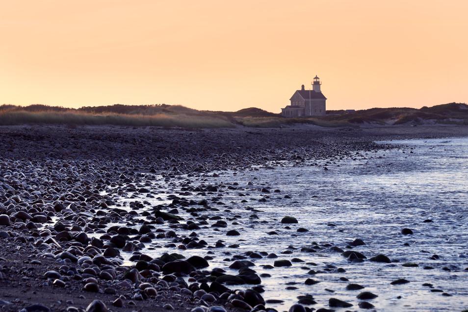 10- North Light - Block Island