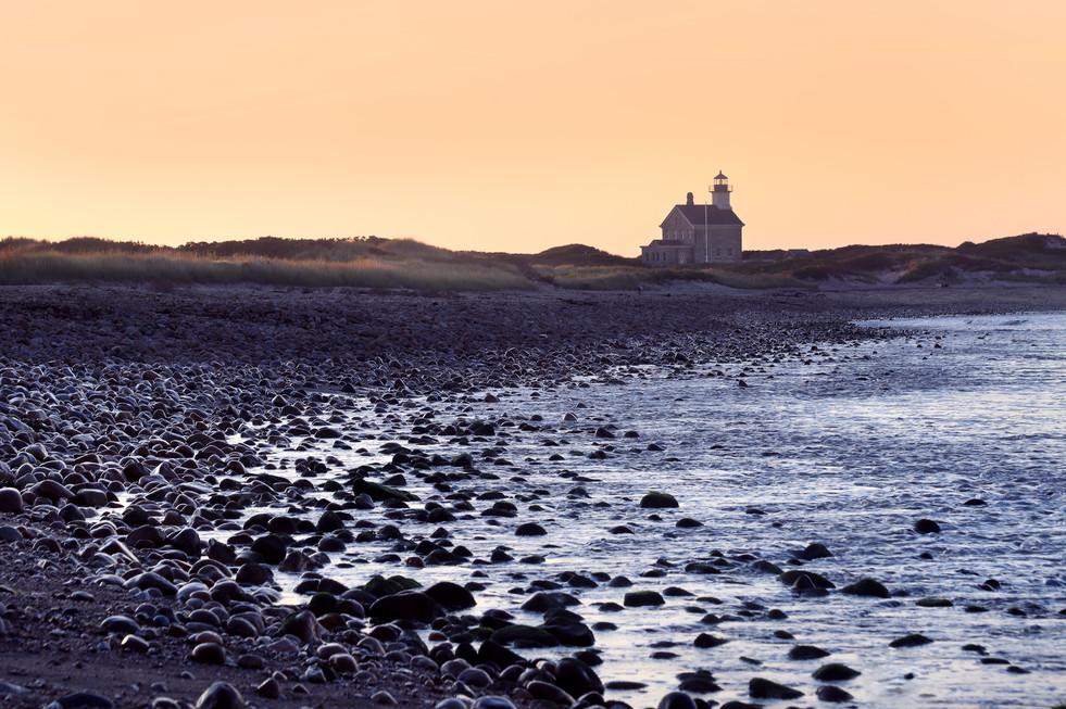 25- North Light - Block Island