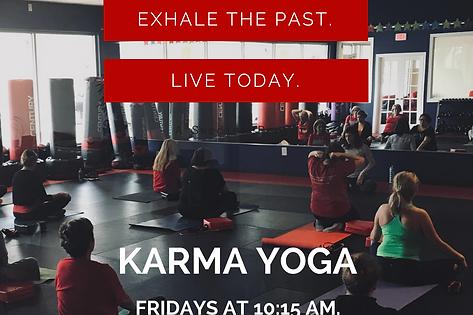 Karma Yoga - Monroe Township, NJ