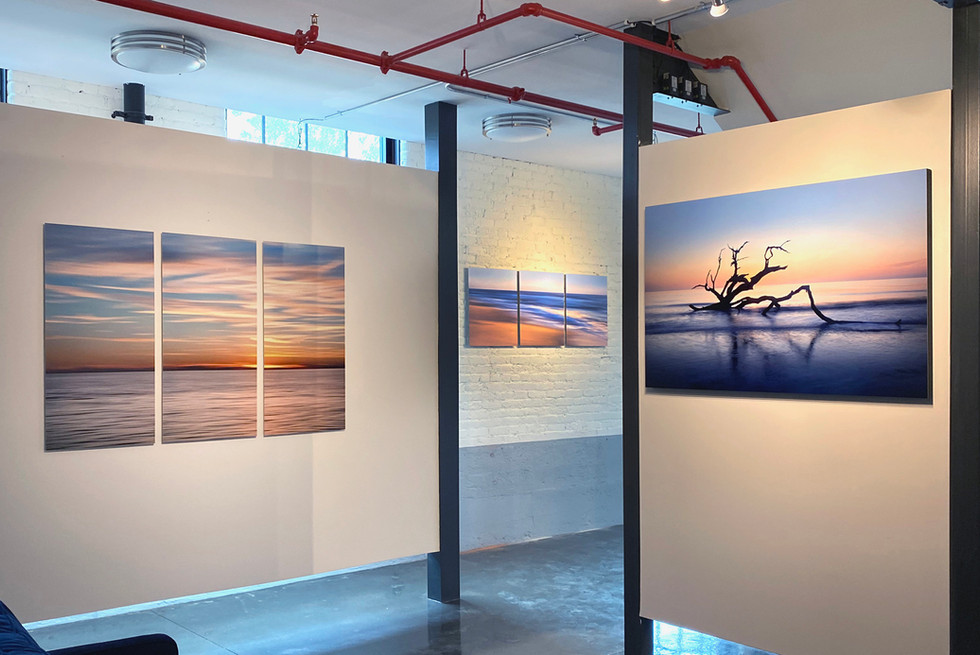 Changing Tides Exhibition 3