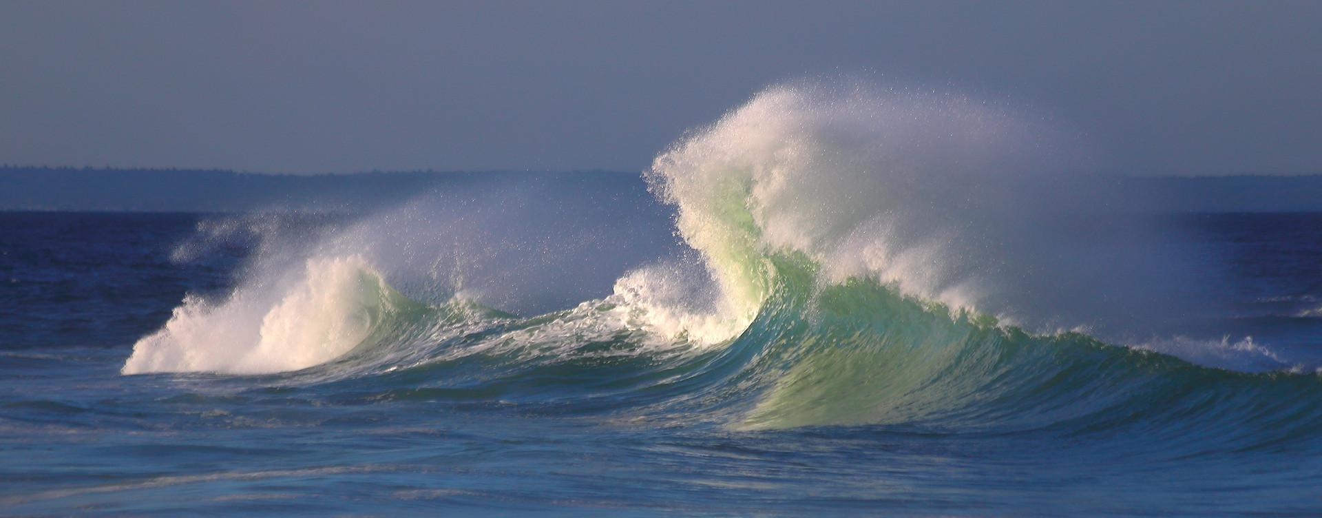 4- Sandy Point Wave