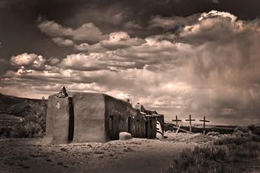 Taos and Beyond- 6b