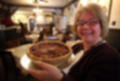 Susie Molnar Hopewell Valley Bistro & Inn