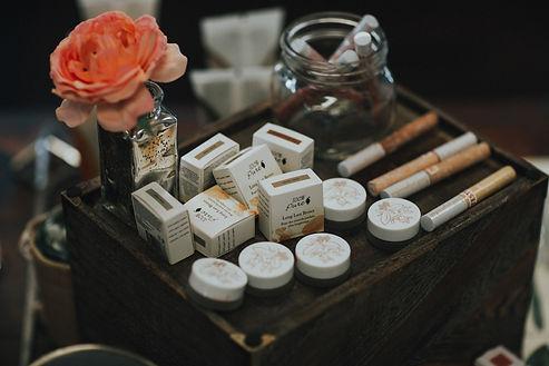 Sage & Grace Organic Makeup