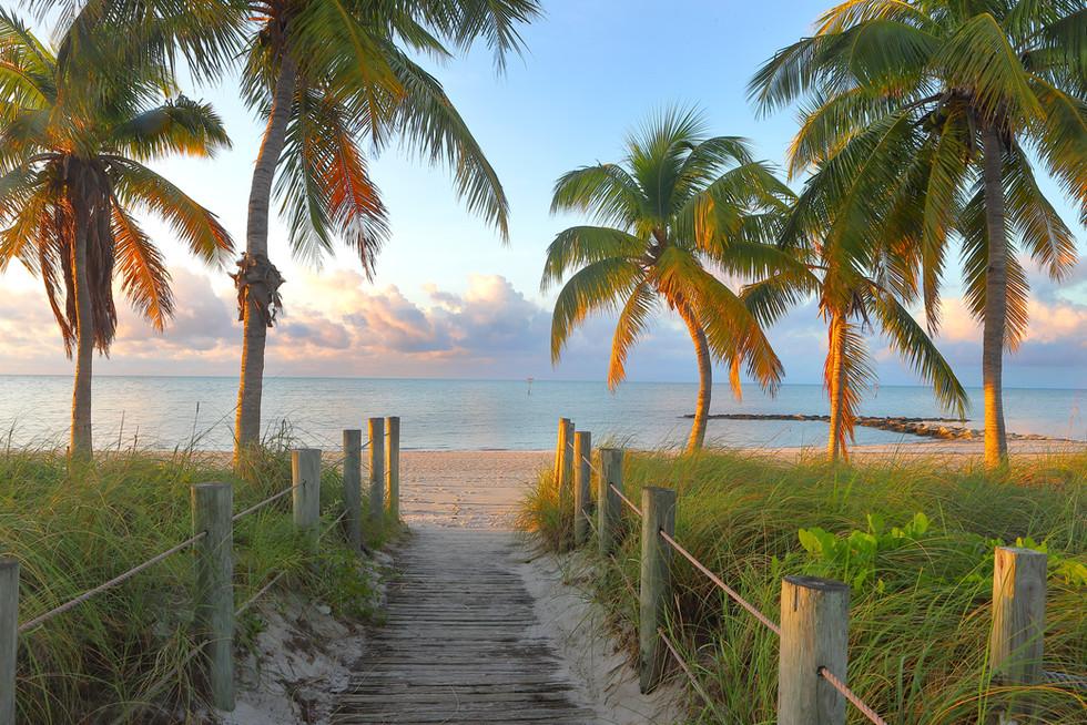31 - Early Morning - Key West