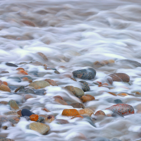 16 - Ripples Over Pebbles