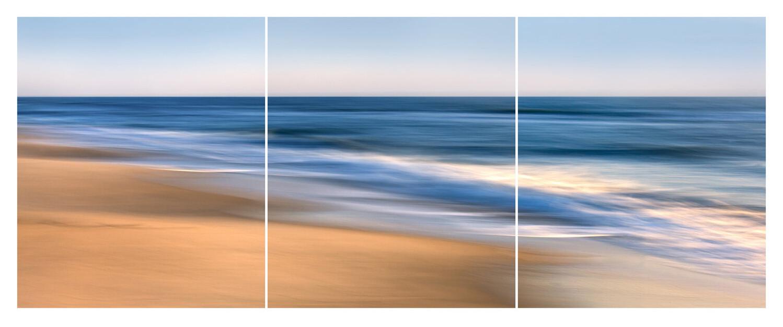24 - Windswept - Triptych