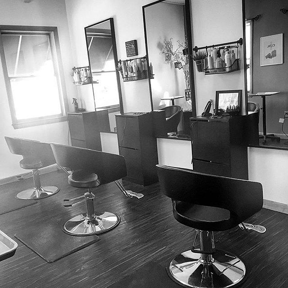 Organic Salon Green Hair Worcester Vegan Organiccolorsystems Onesta
