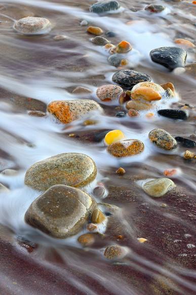11 - Low Tide Pebbles