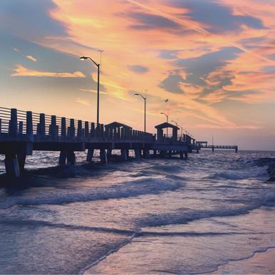 33 - Gulf Pier