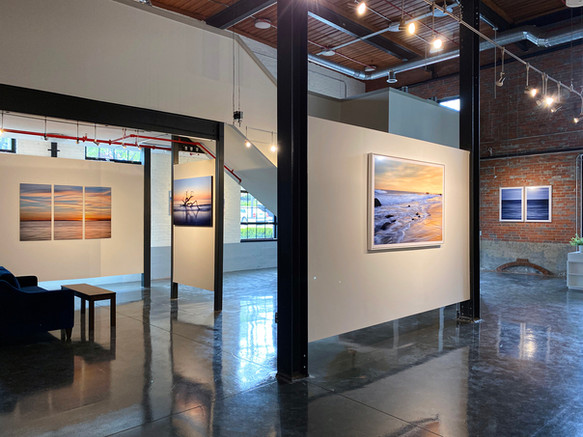 Changing Tides Exhibition 1