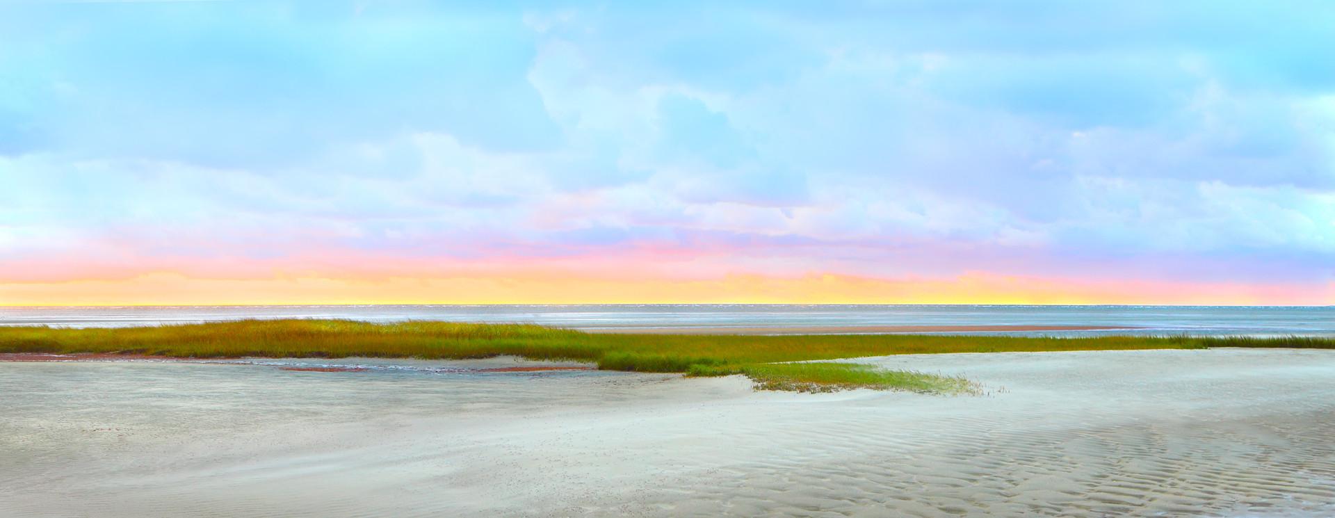23 - Tidal Sunset