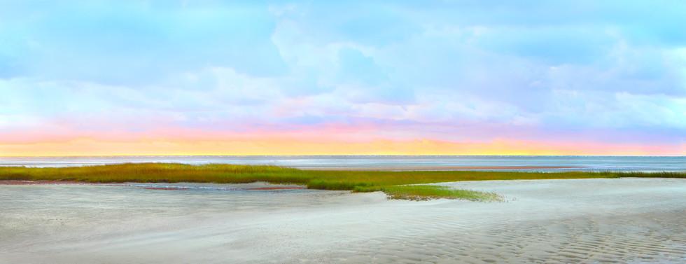 28 - Tidal Sunset