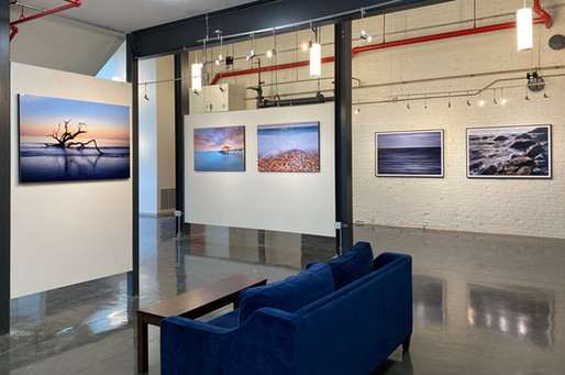Changing Tides Exhibition 2