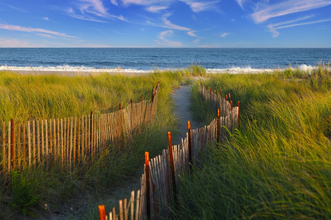32 - To the Beach - Narragansett