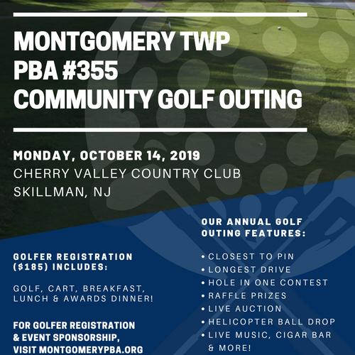 Events Montgomery Township Pba 355