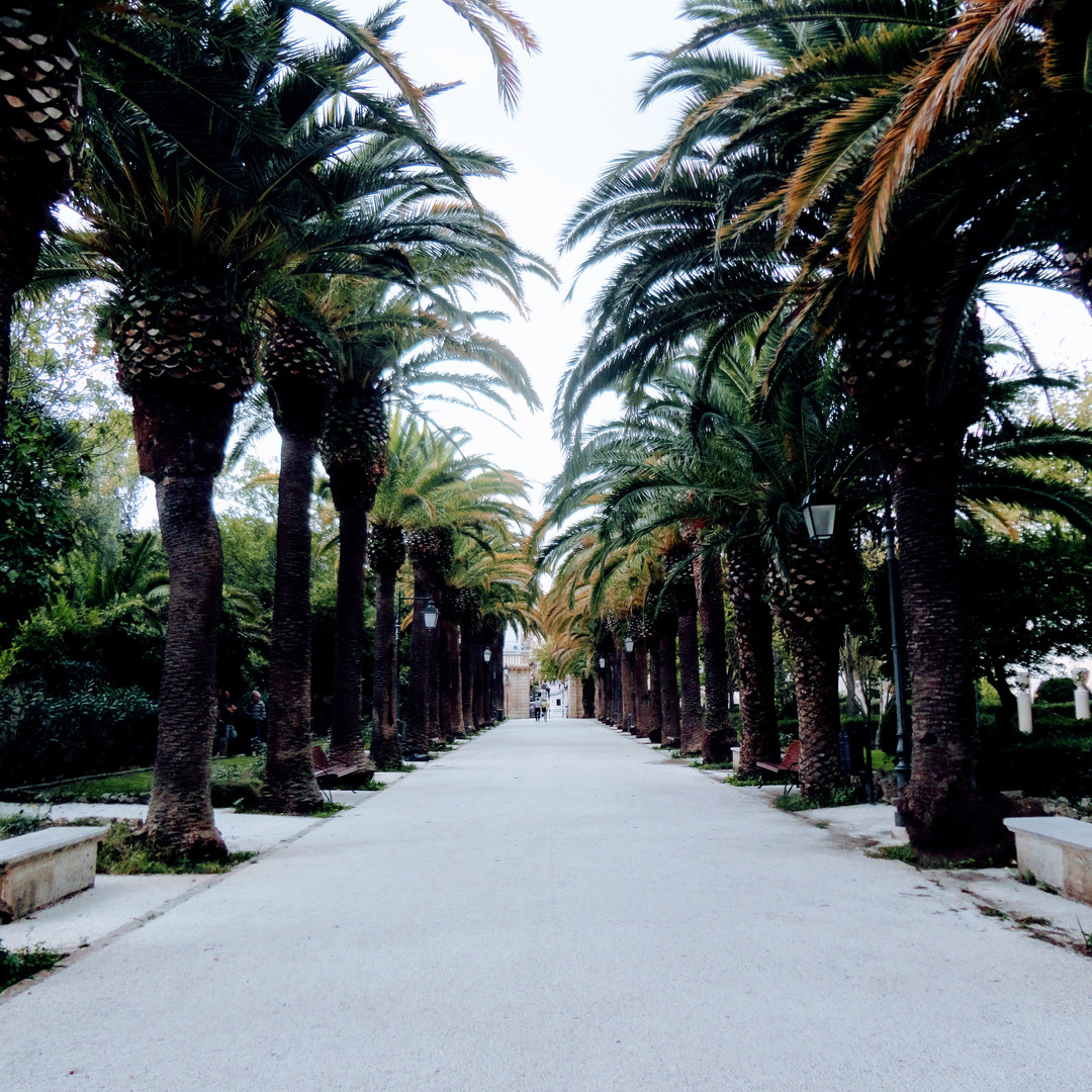 sicily south | small group tours of sicily