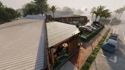 retail refurbishment concept