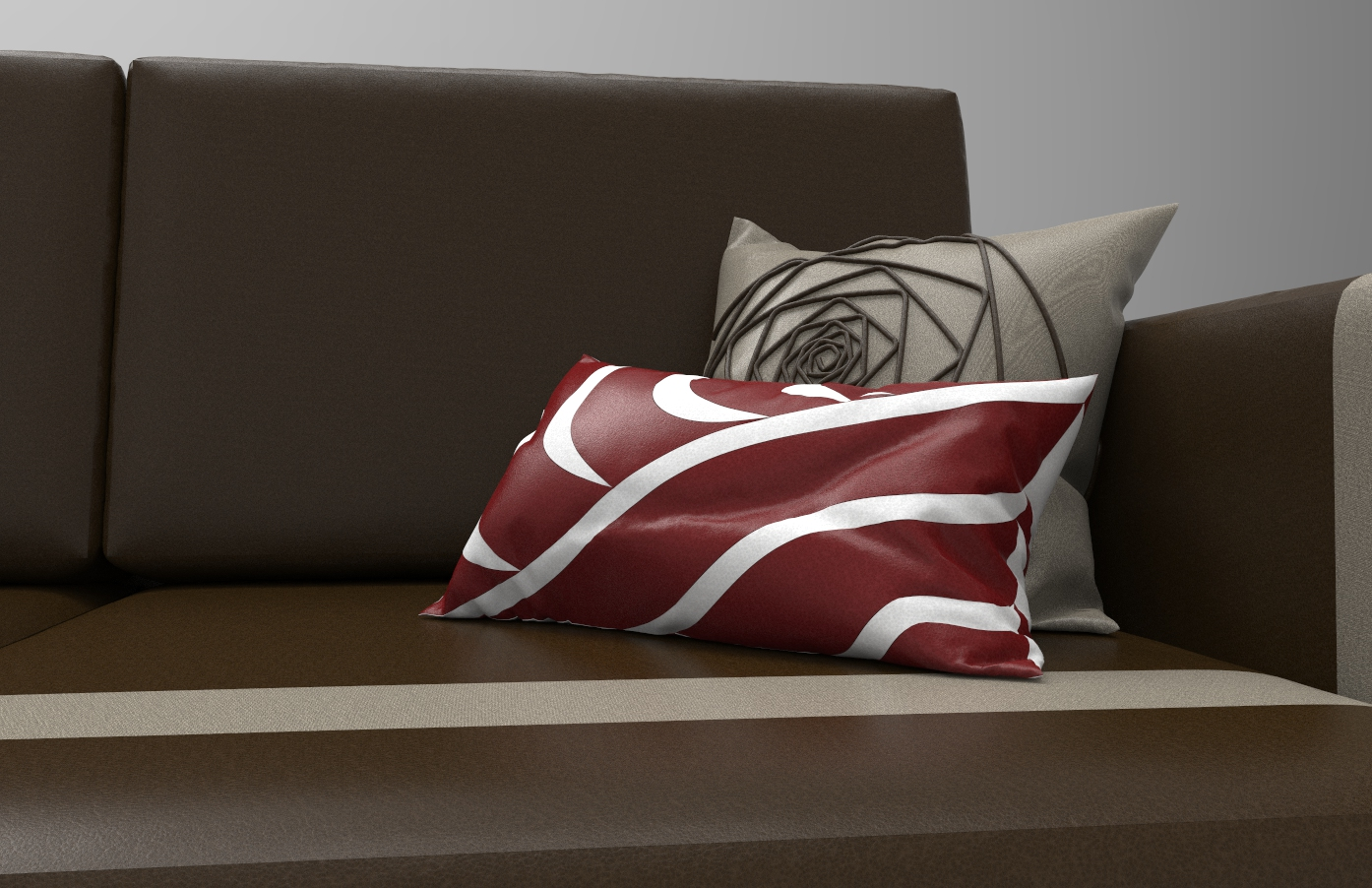 pillows concept