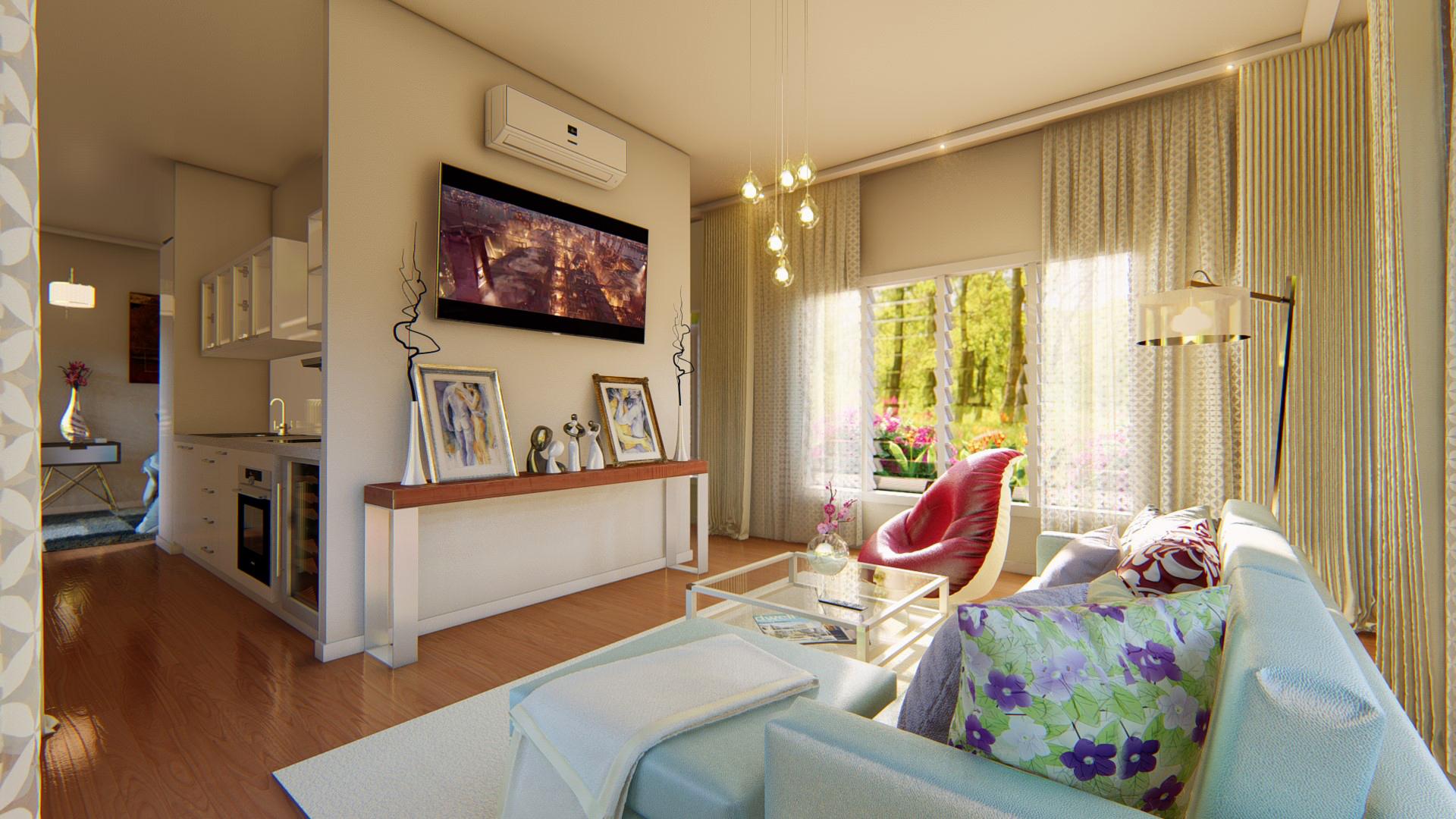 lounge concept