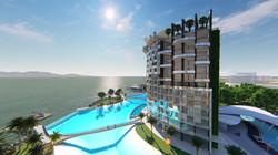 6-star hotel concept