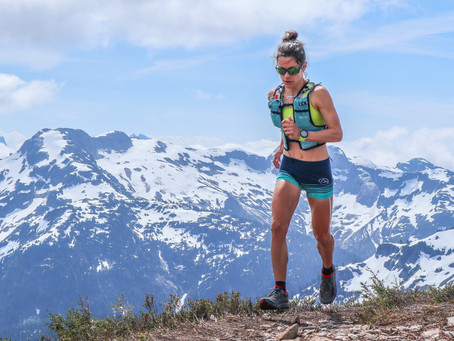 21% Increase in Mileage for Professional Ultra-Runner Maria Dalzot