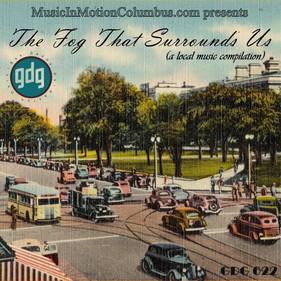 Music In Motion Releases Compilation Album