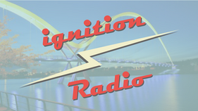 Ignition Radio Lone Frequencies and Strawberry Tongue Radio today