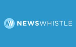 NewsWhistle logo