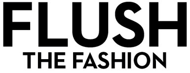Flush The Fashion logo