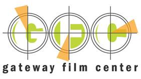 Starlight video screens at Gateway Film Center