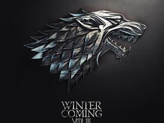 Winter is Coming Mixtape Vol.3