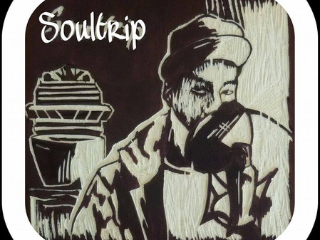 SoulTrip - Joe Lunetto