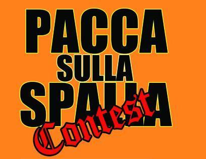 Pacca sulla Spalla (Contest)