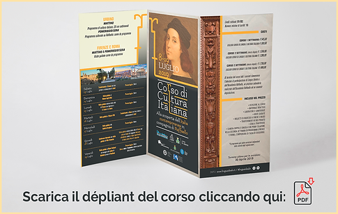 depliant_corso_cultura_raffaello_urbino_