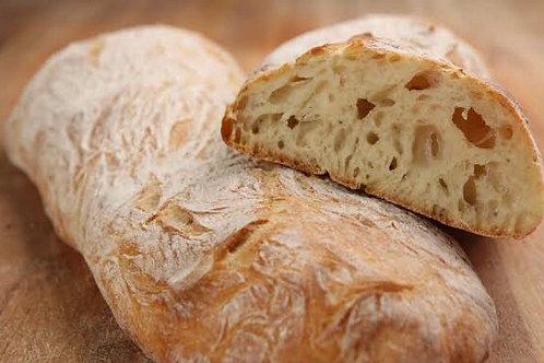 Fresh Bread Combo (Ciabatta,Sourdough,Mosbolletjie)