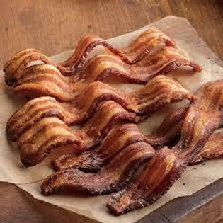 Coffee Cured Bacon - 200g