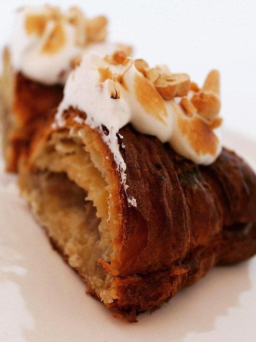 Almond Croissant - Each