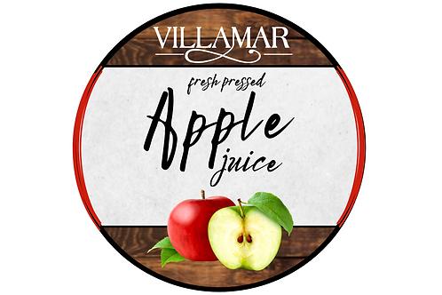 Fresh Pressed Apple Juice