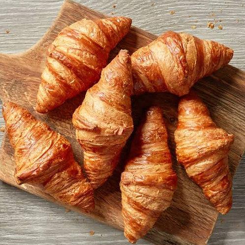 Plain Butter Croissant - Each