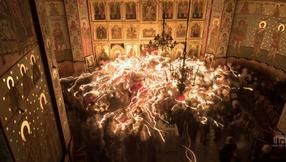 Fii-lumină ai învierii