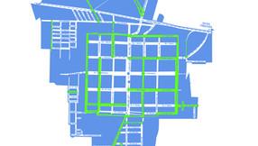 Străzi din Jimbolia ale căror denumiri sunt legate de istoria și cultura localității