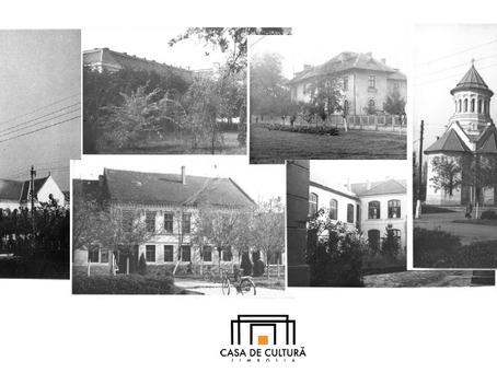 Fotografiile domnului Tüser. O avere documentară pentru Jimbolia