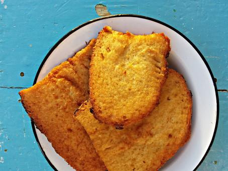 Pâinea cu ou, răsfățul de la micul dejun